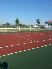 Amenajari terenuri sportive