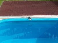 Pardoseala cauciuc piscine